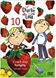 Charlie & Lola, Vol. 10: I Can't Stop Hiccuping