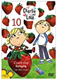 Charlie & Lola 10: I Can't Stop Hiccuping [DVD] [Region 1] [US Import] [NTSC]