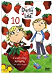 Charlie and Lola V10 I Cant St
