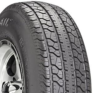 Carlisle Sport Trail Diagonal Trailer Tire – 215/75D14 C