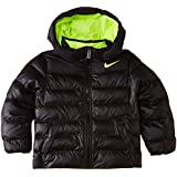 Nike Boys Alnce Insulate Hooded LK Jacket