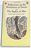 Reflections on the Revolution in France & The Rights of Man (0385081901) by Edmund Burke