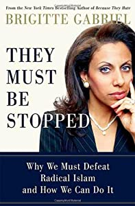 "Cover of ""They Must Be Stopped: Why We Mu..."