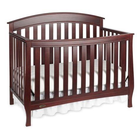 Graco Convertible Crib