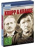 Krupp & Krause - DDR TV-Archiv (3 DVDs)