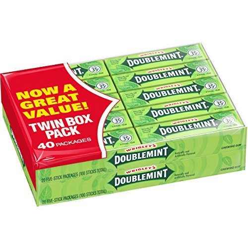 wrigleys-doublemint-chewing-gum-5-piece-pack-40-packs