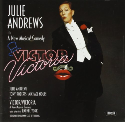 Victor/Victoria (1995 Original Broadway Cast)