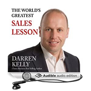 The World's Greatest Sales Lesson