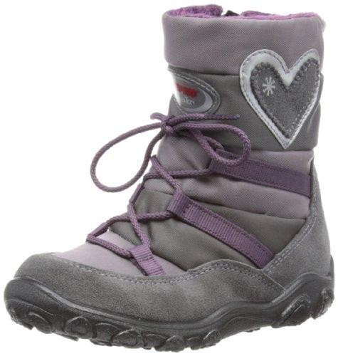 Ricosta Girls Tuli W Boots 58-3938600-454 Patina Grey 8 UK Child, 26 EU
