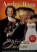 My African Dream
