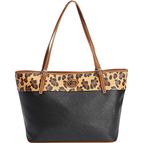 aurielle-carryland-carryall-tote-black-leopard