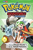 Pokémon Adventures, Vol. 20 (Pokemon)