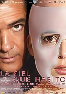 La Piel Que Habito [Blu-ray]