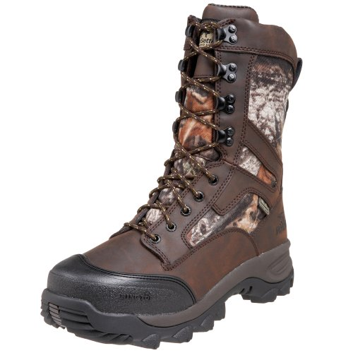 Irish Setter Men's 2866 Mountain Claw King Toe 10