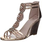 vince camuto rose gold size 12W