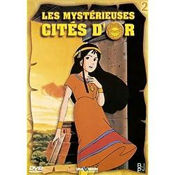 Les Mysterieuses Cites D'or  Vol.2