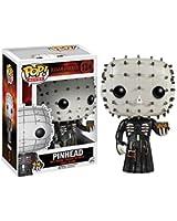 FunKo POP Movies: Hellraiser - Pinhead Toy Figure