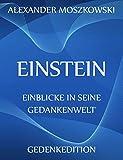 Image de Einstein - Einblicke in seine Gedankenwelt