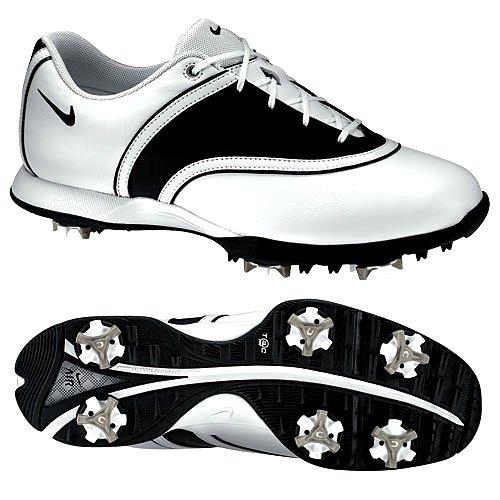 Nike Air Relevance Women's Golf Shoe (White/Black)
