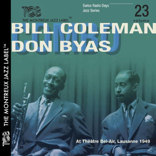 Bill Coleman - Don Byas Combo (Combo Coleman compare prices)
