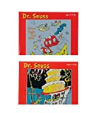 GREEN EGGS & HAM 24 Piece Puzzle Dr. Seuss