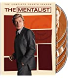 The Mentalist: The Complete Fourth Season (Sous-titres franais)