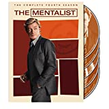 The Mentalist: Season 4 ~ Simon Baker