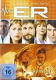 ER - Emergency Room, Staffel 10 [6 DVDs]
