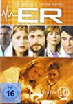 ER - Emergency Room, Staffel 10 [6 DVDs]