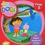 echange, troc Dora - (3) Orig. - Hörspiel Z. TV-Serie