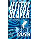 The Vanished Man: A Lincoln Rhyme Novel (Lincoln Rhyme Novels) ~ Jeffery Deaver