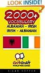 2000+ Albanian - Irish Irish - Albani...