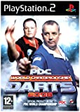 PDC World Championship Darts 2008 (PS2)