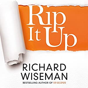 Rip It Up | Livre audio