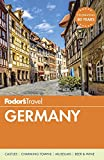 Fodor s Germany (Full-color Travel Guide)
