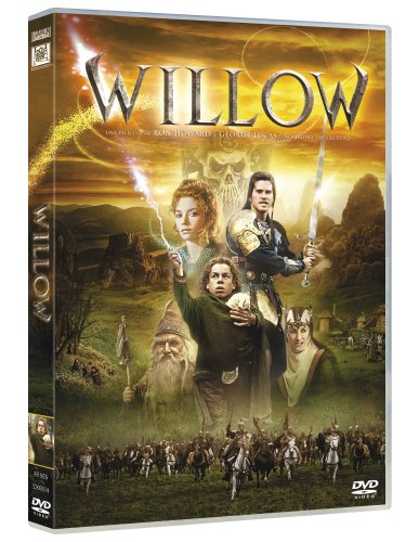 Willow [DVD]