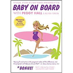 Baby on Board Yoga