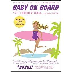 Baby on Board Yoga