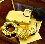 Netgear 54 Mbps Wireless ADSL Firewall Router DG834G v2