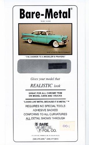chrome-bare-metal-foil-model-car-truck-kit-adhesive