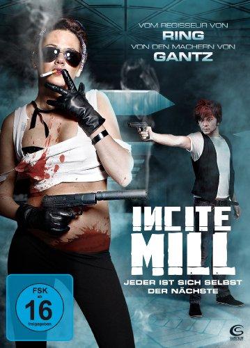 Incite Mill - Jeder ist sich selbst der Nächste