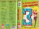 Kerrang-Video Kompilation [VHS]