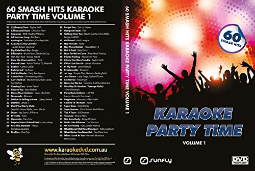 Christina Aguilera - Karaoke-DVD - Zortam Music