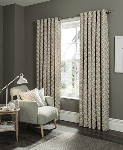 Castello Curtains by Studio G