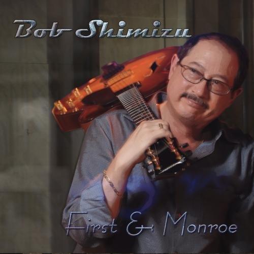 First & Monroe by Robert W. Shimizu