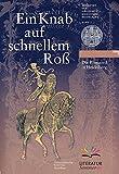 Image de Ein Knab auf schnellem Roß: Die Romantik in Heidelberg (Schriften der Universitätsbibliothek Heide