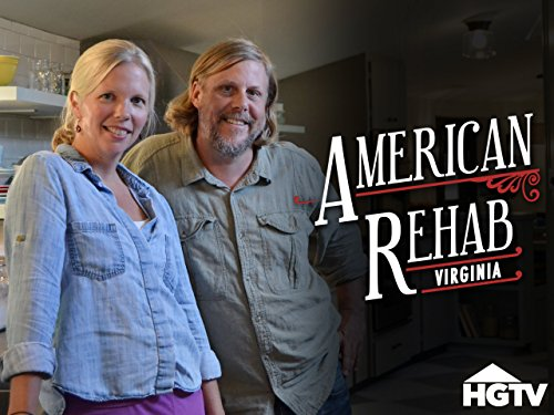 American Rehab: Virginia Season 1