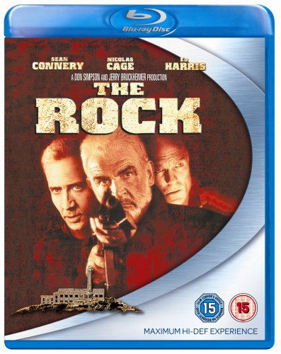 Скала / The Rock (1996) BDRip-AVC