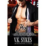 Hot Number ~ V.K. Sykes