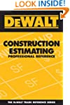 DEWALT� Construction Estimating Profe...